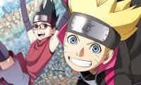 Boruto: Naruto Next Generation se muestra en su primer tráiler