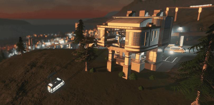 Cities: Skylines llega a Xbox One acompañado de un nuevo vídeo