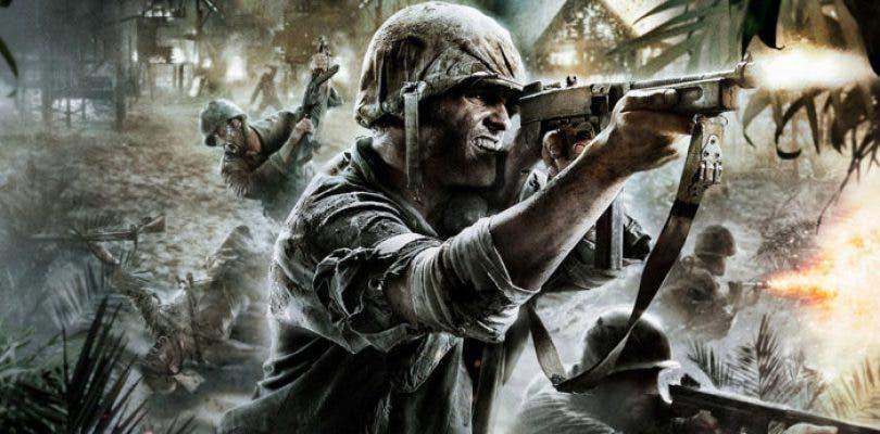 Stronghold era el nombre en clave de Call of Duty: WWII