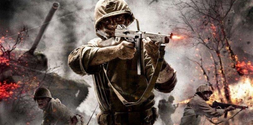 Más fuentes aseguran que Call of Duty: WW2 es real