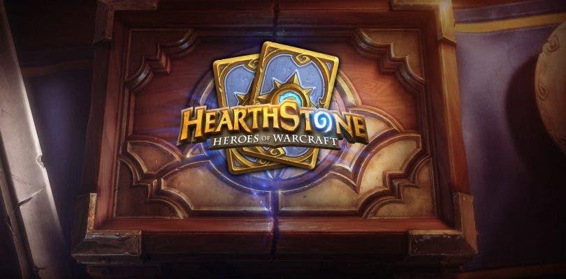 Blizzard anuncia las recompensas del año del Mamut en Hearthstone