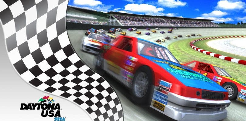 Daytona USA, Stacking y Tower Bloxx Deluxe llegan a Xbox One