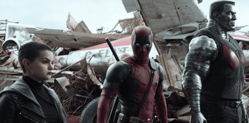 Deadpool 2 tendrá personajes mucho más oscuros