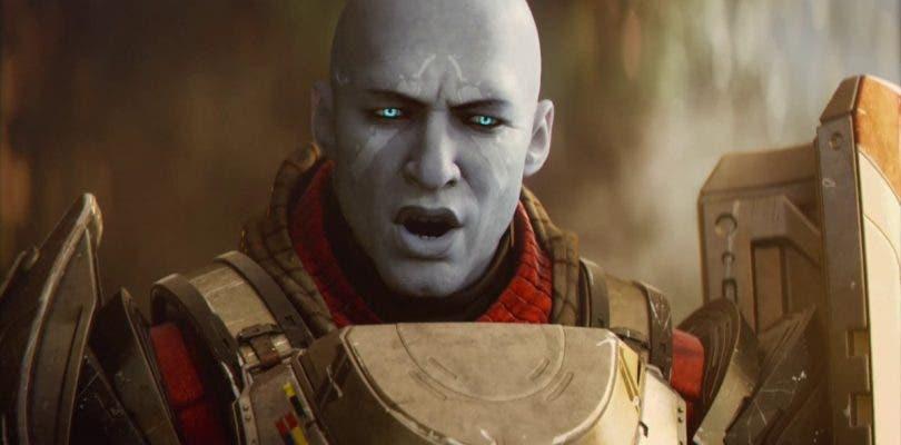 El comandante Zavala protagonista del nuevo vídeo de Destiny 2