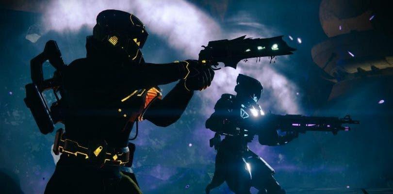 El progreso del personaje se perderá en Destiny 2