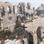 Dark Souls III recibirá una nueva zona exclusiva para el modo PvP