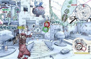 Ninjaw de Drawn to Death se exhibe en un nuevo tráiler