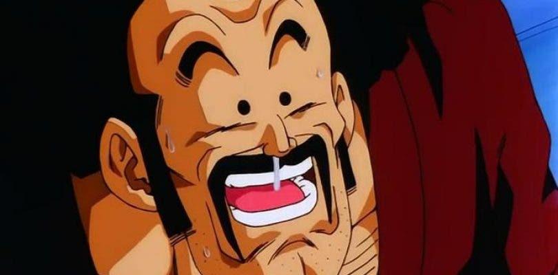 Mr.Satán esconde un secreto que pocos conocen en Dragon Ball