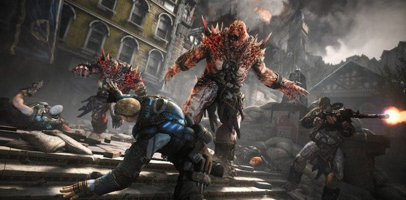 Gears of War 4 llegará a Japón sin censurar