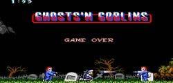 Ghosts 'N Goblins y RollerCoaster Tycoon llegan a iOS y Android