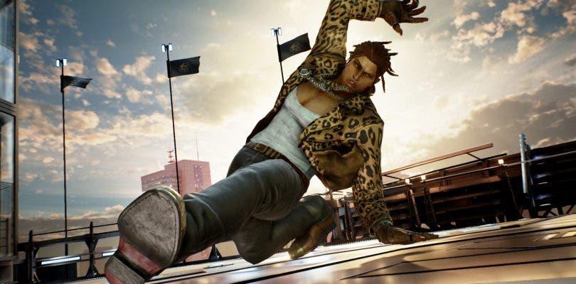 Eddy Gordo se unirá al plantel de luchadores de Tekken 7