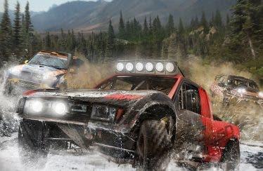 Gravel muestra su velocidad en un nuevo gameplay