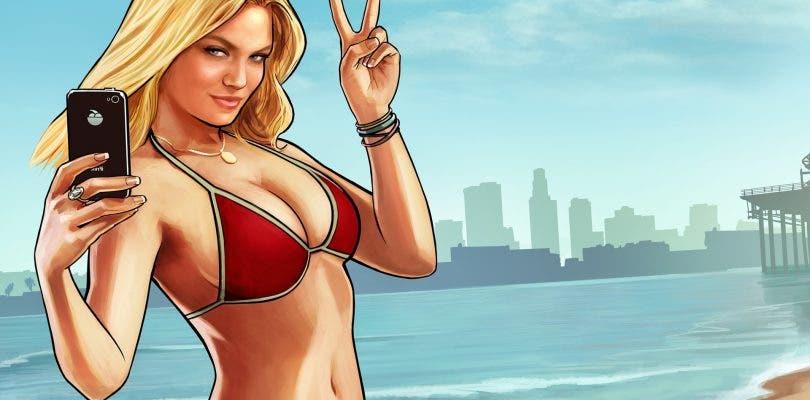GTA V vuelve a ser el título más vendido de la semana en UK