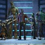 Primer tráiler de Guardianes de la Galaxia: The Telltale Series