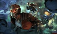 Telltale comparte las primeras imágenes de Guardianes de la Galaxia