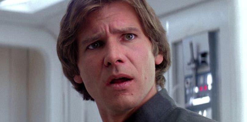 El nombre de Han Solo podría ser solo un apodo