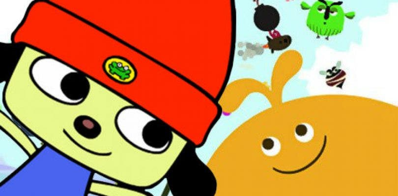 Parappa the Rapper, Loco Roco