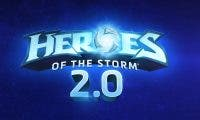 Blizzard anuncia la actualización Heroes of the Storm 2.0