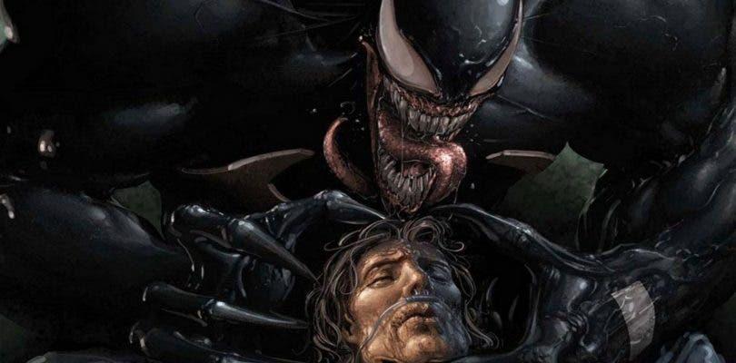 Venom hará homenaje al personaje y será una película de terror