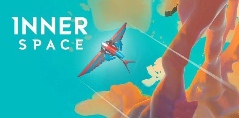 InnerSpace llegará a PlayStation 4 este verano