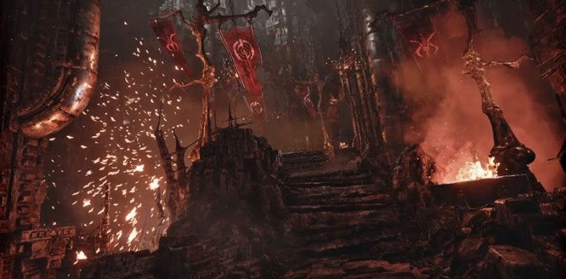 Llega un nuevo gameplay tráiler de Inner Chains