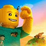 LEGO Worlds estrena hoy su lanzamiento americano en Nintendo Switch