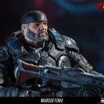 Gears of War 4 – McFarlane Toys anuncia la figura de Marcus Anciano