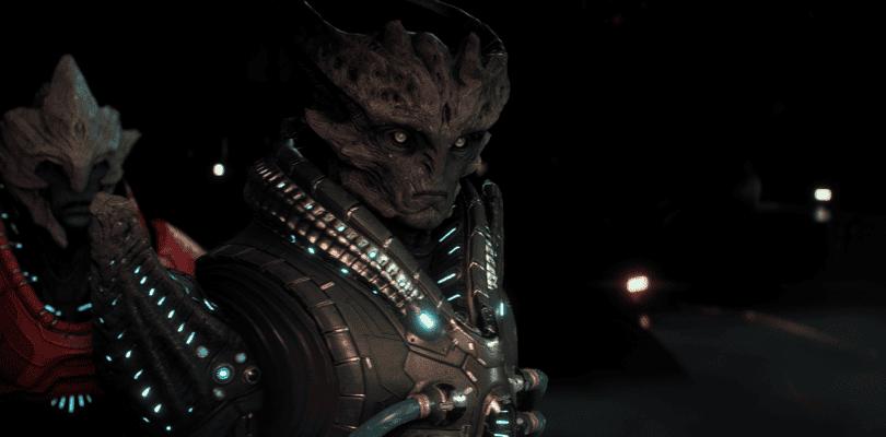 Mass Effect Andromeda y Dead Space 3 se unirán al EA Access