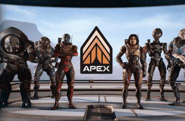 Mass Effect: Andromeda presenta en vídeo su primer evento
