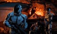 Desde EA confían en que habrá nuevas entregas de Mass Effect