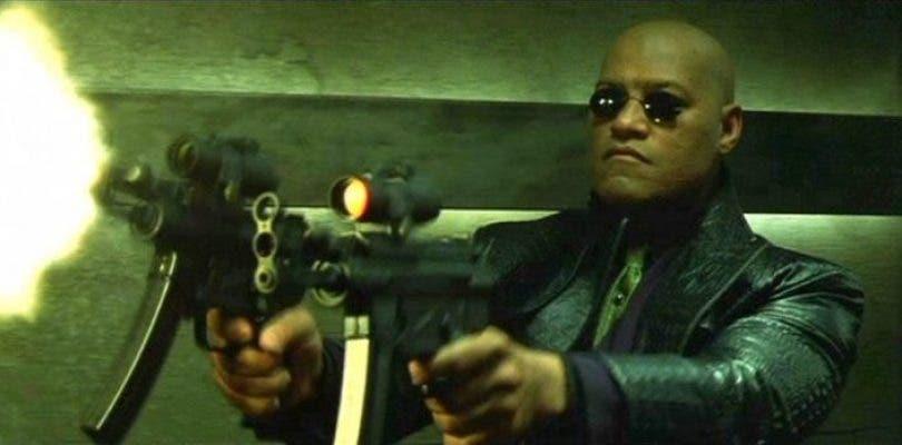 El regreso de Matrix podría ser una precuela de Morfeo