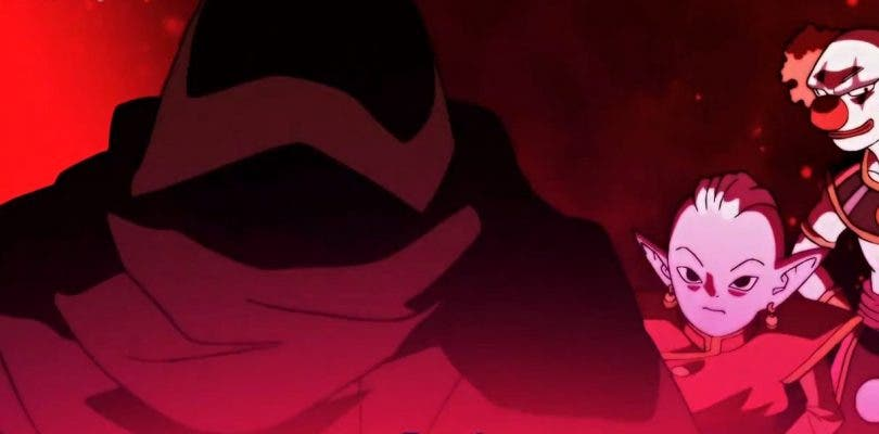 Revelados los dioses del Universo 11 en Dragon Ball Super