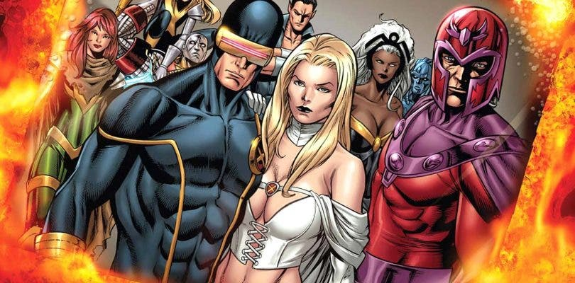 Marvel Studios podría introducir a los X-Men a  través de series de Disney+