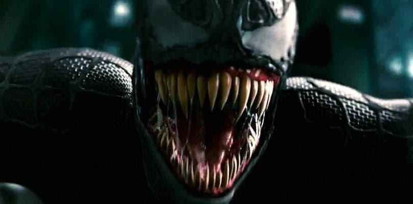 Venom tendrá su propia película y llegará en 2018