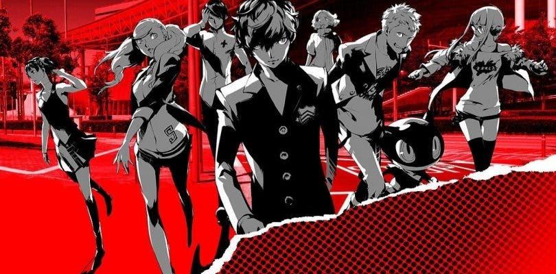 Atlus refleja las buenas críticas de Persona 5 en un nuevo tráiler