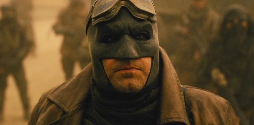 Las películas de DC podrían tener flashbacks y flashforwards