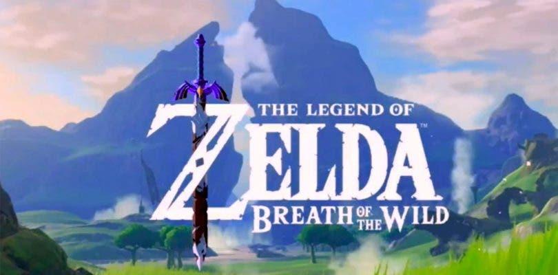 Takizawa explica la influencia de Wind Waker en Breath of the Wild
