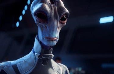 Nuevo vídeo del cooperativo de Mass Effect: Andromeda