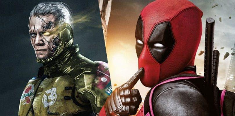 Brad Pitt no interpretará finalmente a Cable en Deadpool 2