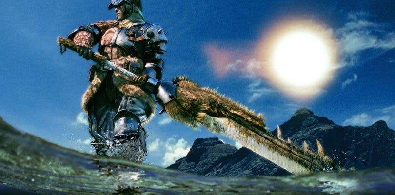 Monster Hunter 5 podría ser un título exclusivo de PlayStation 4