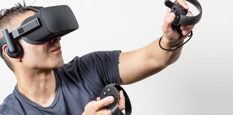 Oculus Rift y sus accesorios sufren una sustancial rebaja