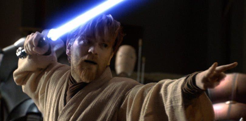 Ewan McGregor está interesado en aparecer como Obi-Wan en Star Wars