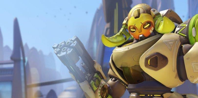 Se presenta oficialmente Orisa, vigésimo cuarto héroe de Overwatch