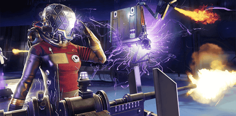 Bethesda actualiza los requisitos de Prey
