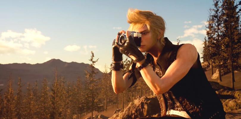 Hajime Tabata explica la relación entre Prompto y la fotografía