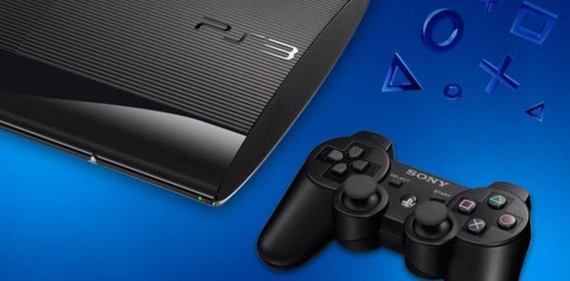 La producción de PlayStation 3 llega a su fin en Japón