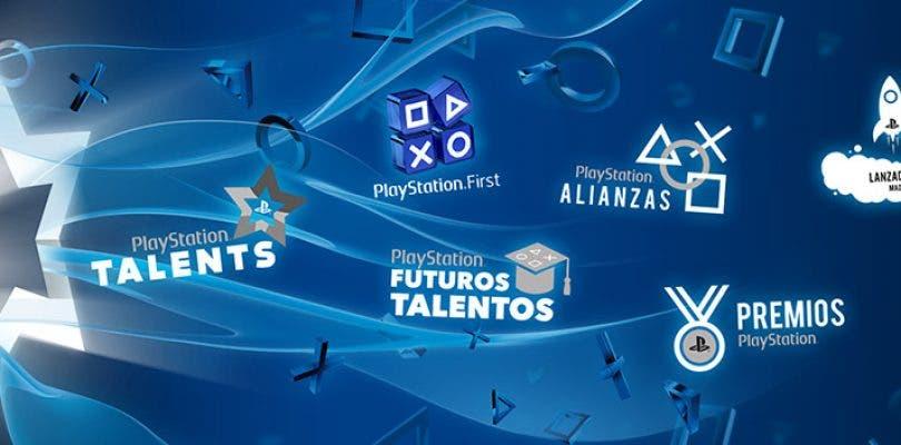 PlayStation Talents presenta sus juegos españoles para este año