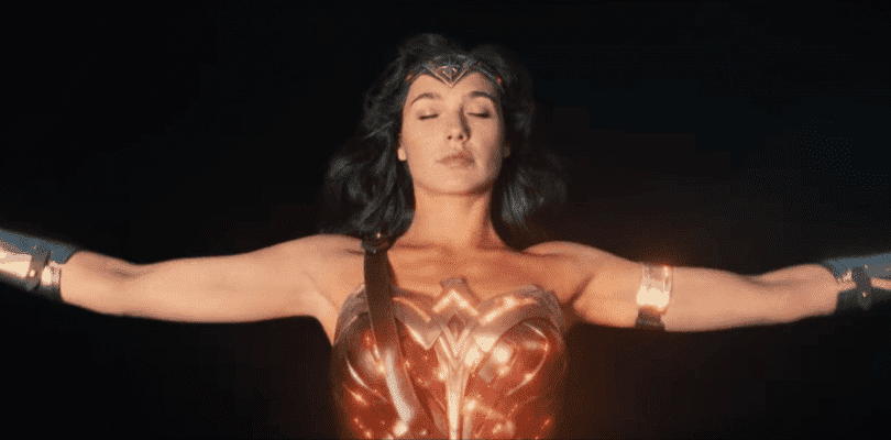 Wonder Woman estrena un nuevo e impactante tráiler