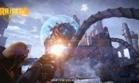 Raiders of the Broken Planet recibirá una nueva campaña en abril
