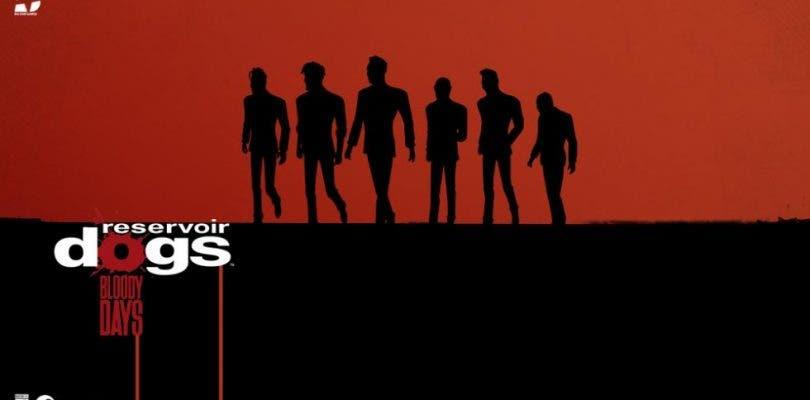 Anunciado Reservoir Dogs: Bloody Days para PC y Xbox One